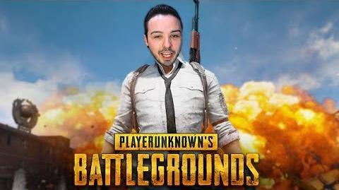 MI PRIMERA VEZ PlayerUnknown's Battlegrounds