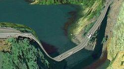 10 Carreteras que No Desearías Recorrer