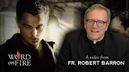 """Martin Scorsese's """"The Departed"""" Commentary by Bishop Barron"""