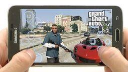 GTA 5 en Android Tutorial para tener el Mejor Juego de la Historia en tu Android Remote Play 27