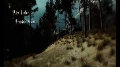 Slneder The Arrival (Prólogo)
