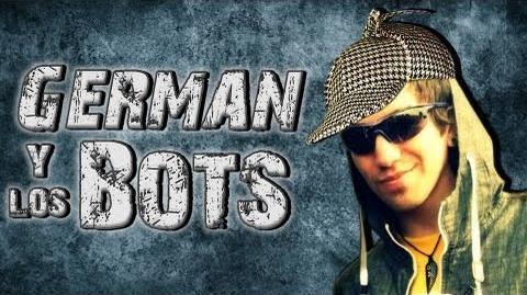Germán y Los Bots - Xoda