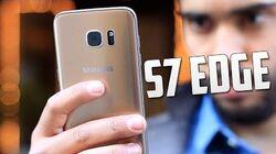 Samsung Galaxy S7 edge, review en español-0