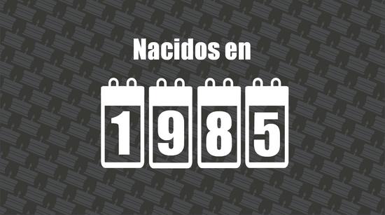 CATNacidos1985