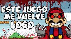 ¡MARIO ME ESTÁ VOLVIENDO LOCO! Unfair Mario - Yisus - Enchula tu mente!!!