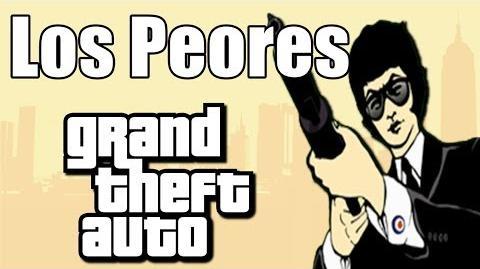 TOP 6 - Los Peores GTA (Opinión)
