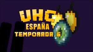 UHC España Temporada 6 Logo