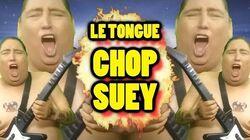 CHOP SUEY - TONGO (ESTRENO MUNDIAL 2017)PARODIA