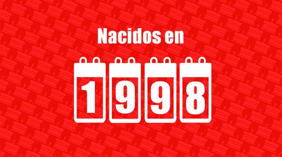 CATNacidos1998