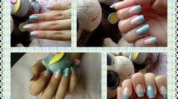 Diseño de Uñas Girly Spa en tus manos y secretos para fortalecer tus uñas