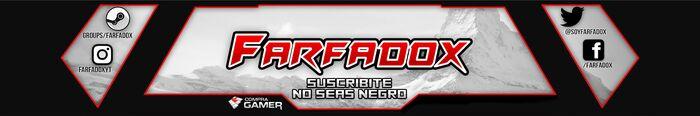 Banner de Farfadox
