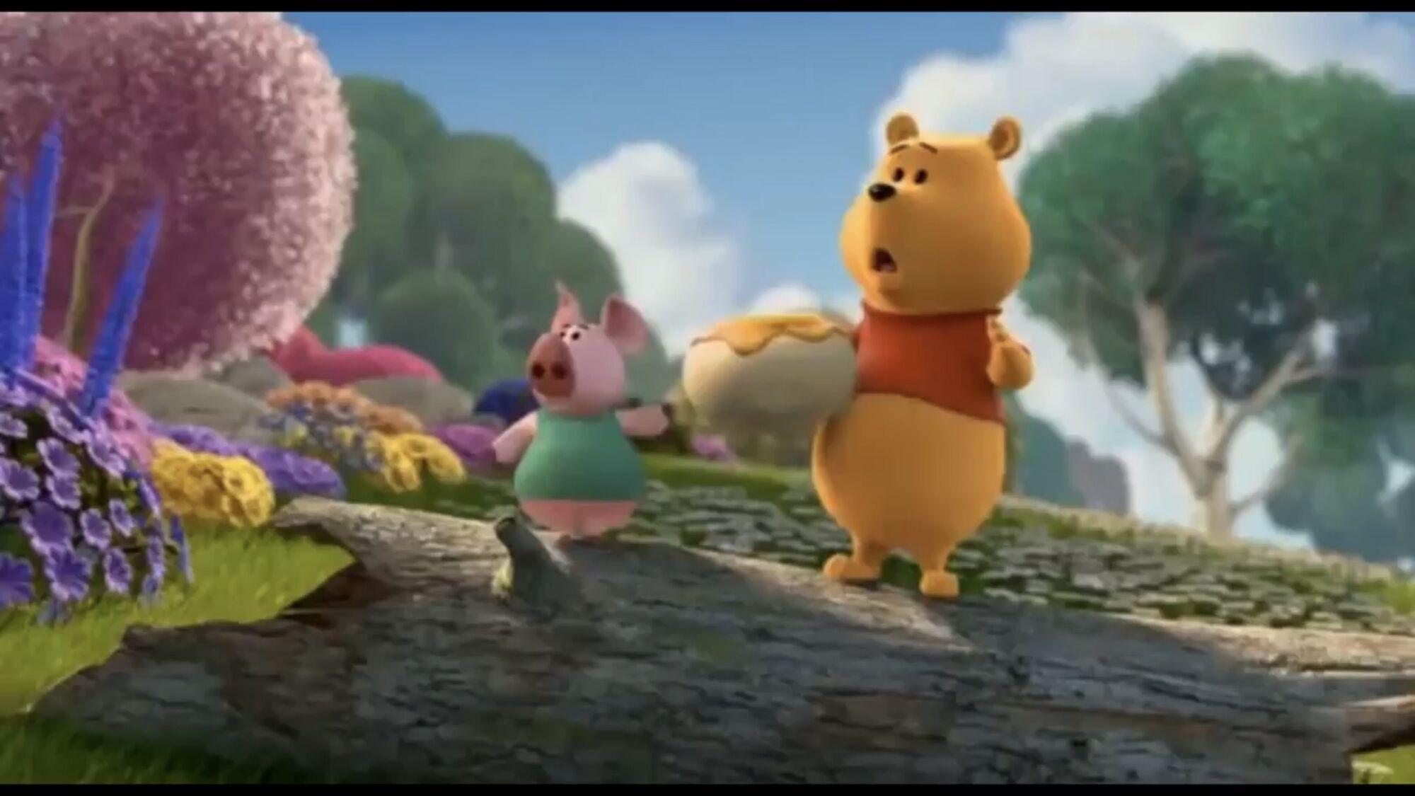 winnie the pooh  youtube poop wiki  fandom