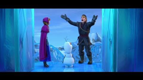 YTP - Frozen The Kingdom of Sos