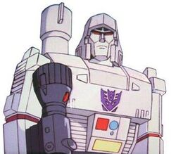Megatron ID YTP