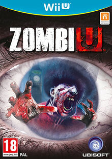 ZombiU Box Art (Final)