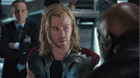 The Avengers Youtube Poop Trailer