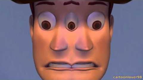 YouTube Poop You Are Still a Sad, Strange Little Man