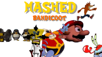 Mashed Bandicoot