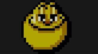 (TAS) Pac-Man 2 speedrun (3 24)