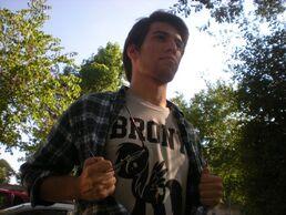 Bronyman
