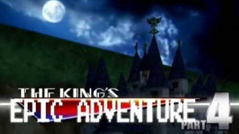 The King's Epic Adventure 4 Act 1