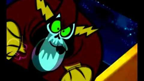 54 - Lord Hater Hacks into Sony Vegas and becomes a God