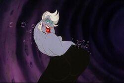 Ursula the Sea Witch