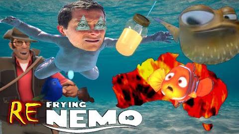 YouTube Poop ReFrying Nemo