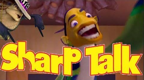 YTP Sharp Talk