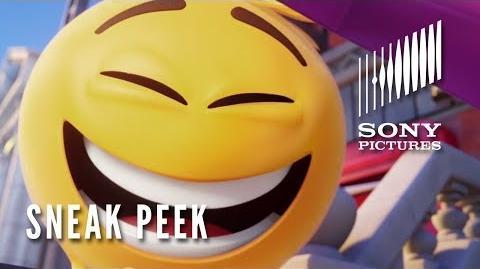 THE EMOJI MOVIE - Sneak Peek