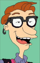 Drew Pickles