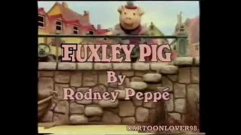 YouTube Poop Puxley Hig in the Stoner Age