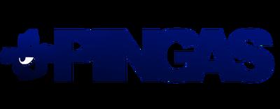 Pingas logo by crazautiz-d8plxyu