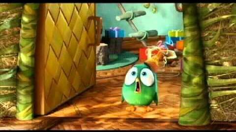 Angry Birds Movie YouTube Poop