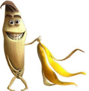 NakedBanana