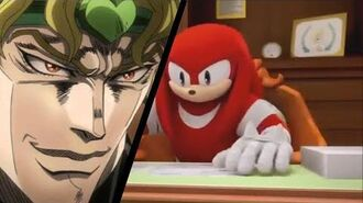 An ordinary day at knuckle's meme approval office