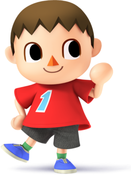 Villager | YouTube Poop Wiki | FANDOM powered by Wikia