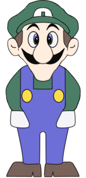 Weegee Front by YounisAMAX