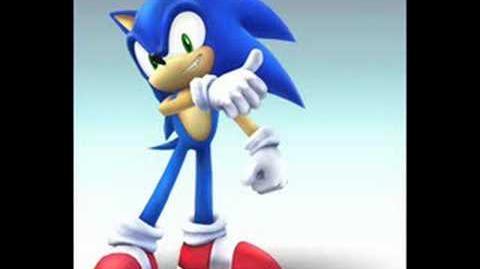 Sonic Heroes Theme in G Major-0