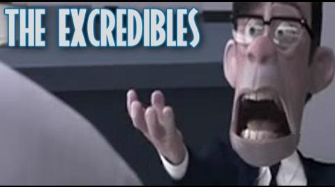 YouTube Poop The EXcredibles