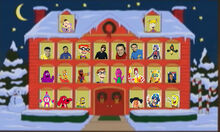 All i really want this year barney bunch version by mrmenworld2010-d4iy8r4