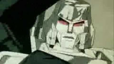 YTP - Megatron's Head-Trip