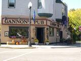 Ganon's Pub