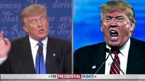 YTP- Donald Trumps Residential Debug