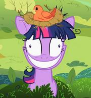 Twilight Snapple ID