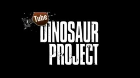 The YTP dinosaur project