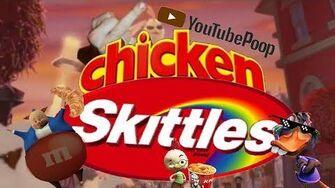 YTP-Chicken Skittles