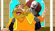 Youtube Poop- King Harkinian Encounters Pennywise
