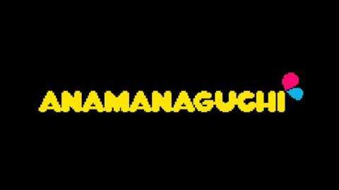 Anamanaguchi - My Skateboard Will Go On