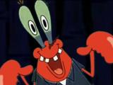Lusty Krabs